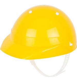 Каска  жёлтого цвета Совтехстром
