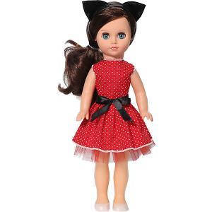 Кукла  Мила Яркий стиль 2, 38,5 см Весна. Цвет: разноцветный