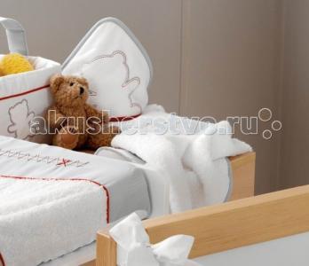 Банное полотенце с уголком Neus Micuna