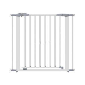 Ворота  безопасности, цветбелый Clippasafe