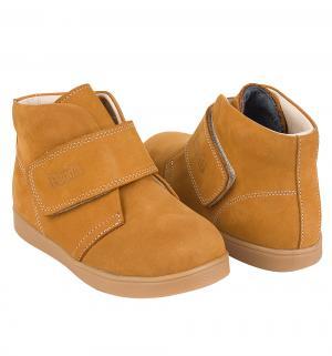 Ботинки , цвет: бежевый M. Panda