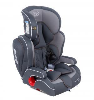 Автокресло  Gran Turismo SPS Isofix, цвет: grey Sweet Baby