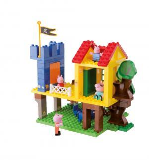 Конструктор Peppa Pig Дом на дереве Big