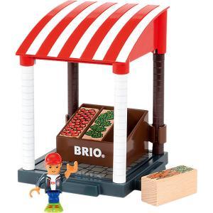 Игровой набор Brio Магазинчик