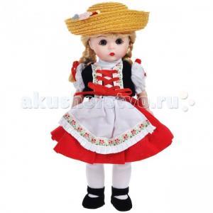 Кукла Хейди 20 см Madame Alexander