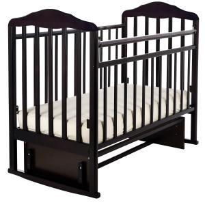 Кровать  Emilia Wenge, цвет: венге Sweet Baby