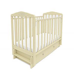 Кровать  Eligio, цвет: слоновая кость Sweet Baby