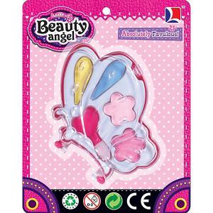 Детская декоративная косметика  Тени Бабочка-2 Beauty Angel