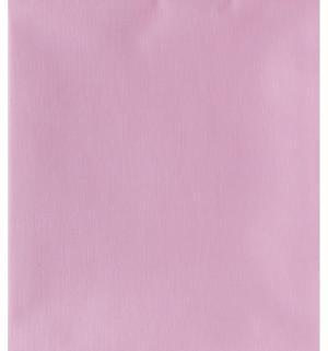 Клеенка  подкладная с ПВХ покрытием без окантовки для девочек, 1 шт, цвет: розовый Колорит