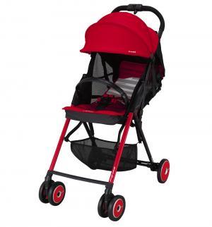 Прогулочная коляска  F2 Plus RR, цвет: красный Combi