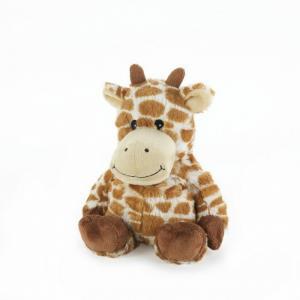 Cozy Plush Игрушка-грелка Жираф Warmies