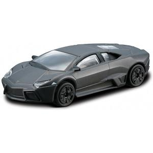 Машинка  Lamborghini Reventon, 1:43 Bburago. Цвет: серый