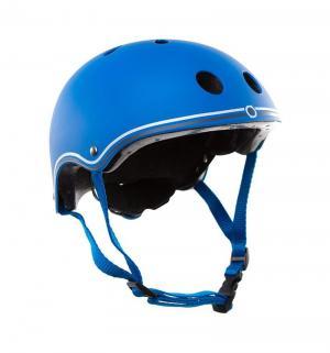 Шлем  Junior (XS/S 51-54 см), цвет: синий Globber