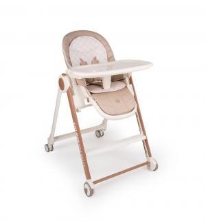 Стульчик для кормления  Berny V2, цвет: Beige Happy Baby