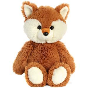 Мягкая игрушка  Cuddly Friends Лиса, 30 см AURORA