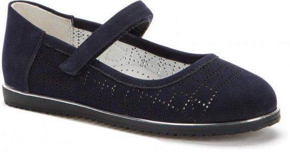 Туфли для девочки 918302/05-02 Betsy