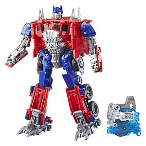 Трансформеры Transformers Заряд Энергона Оптимус Прайм, 20 см Hasbro