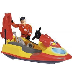 Водный мотоцикл  Пожарный Сэм Simba