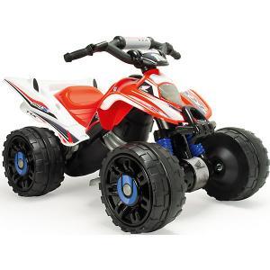 Квадроцикл Injusa QuadHonda ATV, 12V
