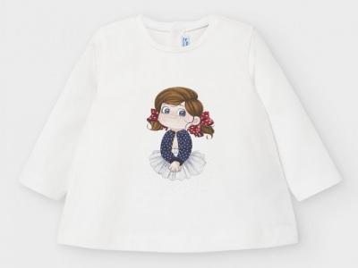 Джемпер для девочки Куклы Mayoral