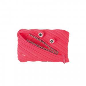 Пенал-сумочка GRILLZ JUMBO POUCH, цвет розовый Zipit