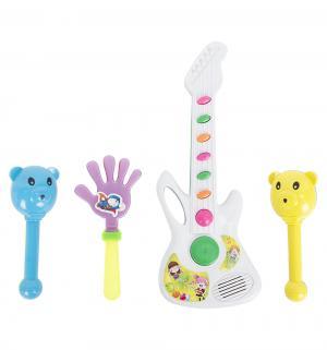 Набор музыкальных инструментов S+S Toys