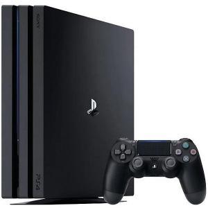 Игровая приставка  PlayStation 4 1TB PRO, CUH-7208B Sony. Цвет: разноцветный
