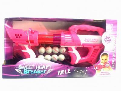 Игрушечное оружие Sweet Heart Breaker 22023 Toy Target