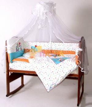 Балдахин для кроватки  Puppet Feretti
