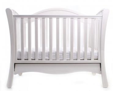 Детская кроватка  Alpina 120х60 Fiorellino
