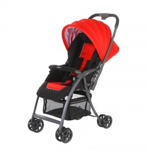 Прогулочная коляска  Uno, цвет: red 16 Jetem