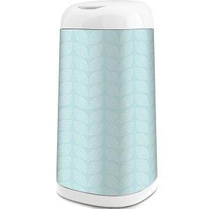Чехол для накопителя подгузников AngelCare Dress Up, мятный. Цвет: мятный