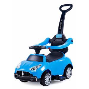 Машина-каталка  ROC 110 Maserati, цвет: синий Tommy