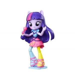 Мини-кукла  Твайлат Спаркл 12 см Equestria Girls