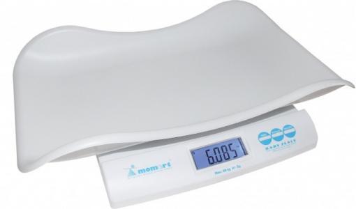 Детские весы  6477 электронные Momert