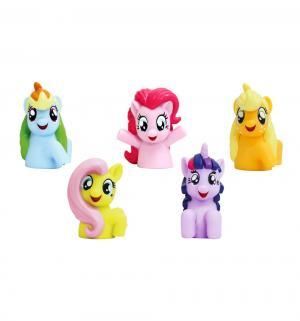 Пальчикковый театр  5 фигурок My Little Pony
