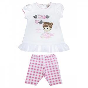 Комплект для девочки 7301 Baby Rose