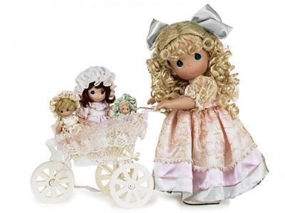 Кукла Драгоценные моменты 40 см Precious