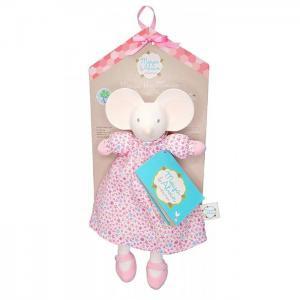 Мягкая игрушка  Мягконабивная Мышка Meiya 25 см MaiyaandAlvin