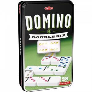 Настольная игра Домино Tactic Games
