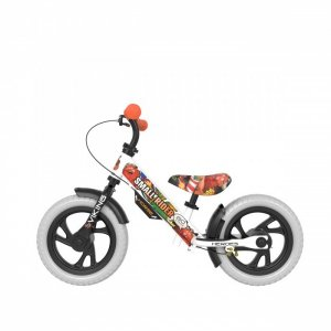 Беговел  Cartoons Deluxe EVA Викинг Small Rider