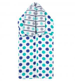 Конверт-одеяло  Морской 80 х 40 см Farla