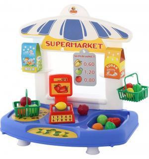 Настольный мини-набор  Супермаркет Алеся Palau