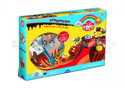 Cioccodido набор для лепки Dido