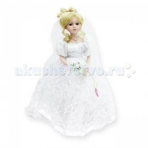 Кукла фарфоровая Сара 18 45.7 см Lisa Jane