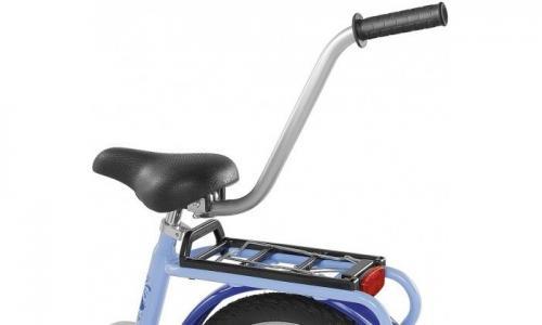 Тренировочная ручка FLH для двухколесных велосипедов Puky