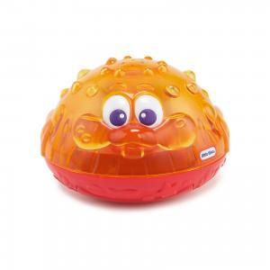Игрушка для ванны Вращающийся фонтан, , оранжевый Little Tikes