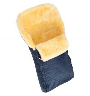 Конверт в коляску  Classic, цвет: Blue Ramili Baby