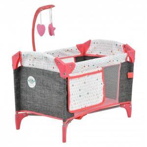 Кроватка для куклы  Манеж Play N Go Sleep Deluxe Hauck