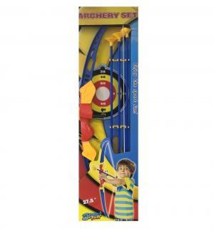 Игровой набор  Лук и стрелы Toy Target